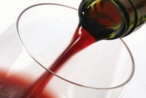 Yeasts affect the wine's aromas