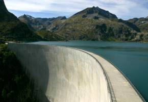 Reservoirs: a neglected source of methane emissions
