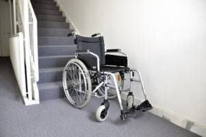 Walking Again After Spinal Cord Injury