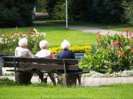 UZH Spearheads Largest European Study on Aging