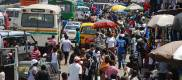 Extreme heat to hit one third of the african urban population