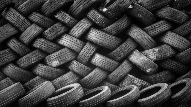Around 97% of all micro-rubber particles in the environment originate from tyre
