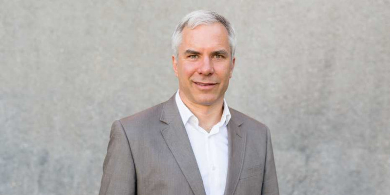 Martin Ackermann is the new head of the Swiss National COVID-19 Science Task For
