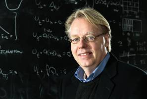 Jan S. Hesthaven appointed Dean of EPFL's School of Basic Sciences