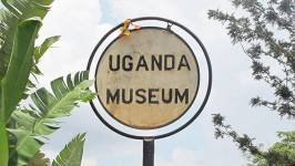 UZH Ethnological Museum cooperates with Ugandan museums. (VMZ)