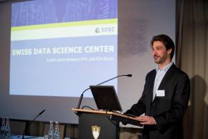 Switzerland Launches a National Center for Data Science