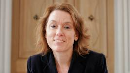 Christine Kaufmann, of law at the UZH: «The OECD Guidelines for Multinational En