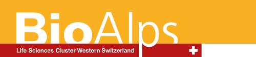 BioAlps - The life science cluster of Western Switzerland