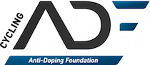 Logo Cyciling Anti-Doping Foundation (CADF)