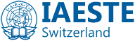 Logo IAESTE Switzerland