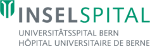 Logo Bern University Hospital, Inselspital / University of Bern