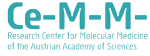 Logo Research Center for Molecular Medicine (CeMM)
