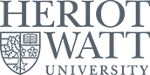 Logo Heriot-Watt University
